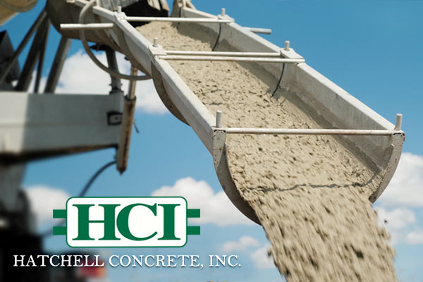 Hatchell Concrete, Inc.